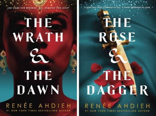 new-renee-ahdieh-covers