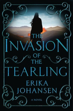 02 The Invasion of the Tearling by Erika Johansen