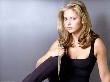 Buffy-background