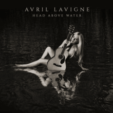 220px-Avril_Lavigne_–_Head_Above_Water_(Official_Album_Cover)