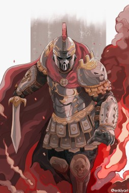erik-ly-centurion-for-honor-eriklyart