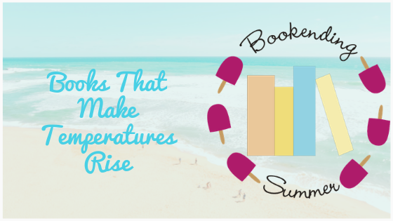 Books That Make Temperatures Rise
