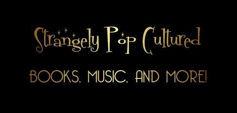 Strangely Pop Cultured