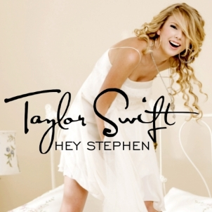 Hey-Stephen-FanMade-Single-Cover-fearless-taylor-swift-album-18682712-500-500