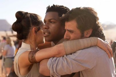What-did-Finn-tell-Rey-Hug-Poe-Star-Wars-Rise-of-Skywalker