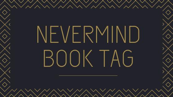 Book tag_