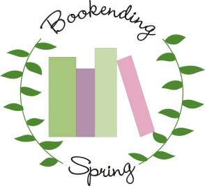 Bookending Spring